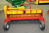 Измельчитель соломы и сена - мульчирователь INO 1,70 м, фото 6