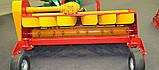 Измельчитель соломы и сена - мульчирователь INO 1,70 м, фото 3