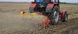 Измельчитель соломы и сена - мульчирователь INO 1,70 м, фото 7