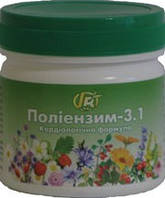 Полиэнзим-3.1 — 280 г — кардиологическая формула - Грин-Виза, Украина