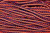 Шнур акрил 10мм (100м) т.синий+оранжевый