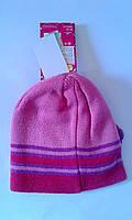 Головные уборы Зима +перчатки Barbie Размер единый 780-001 Польша