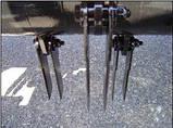 Измельчитель соломы и сена - мульчирователь INO 1,70 м, фото 8