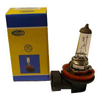 """Лампа розжарювання протитуманної фари для """"H11"""" 12В, 55Вт Magneti marelli"""