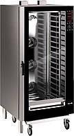 Газові пароконвектомати APACH A1/20HD-GAS на 20 рівнів (з візком)