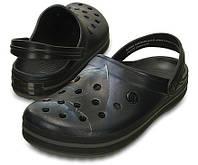 Кроксы мужские Crocs Crocband Batman Clog  размер M9 42-43 Оригинал США
