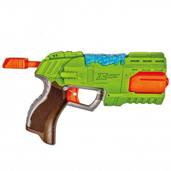 Zuru - оружие