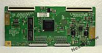 Плата T-CON LG LC420WU5 CONTROL для LCD панелей