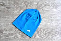Шапка - чулок Nike (Blue)