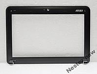 Рамка матриці ноутбука MSI U135, U135DX
