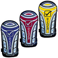 Щитки футбольные Givova Parastinco Protection