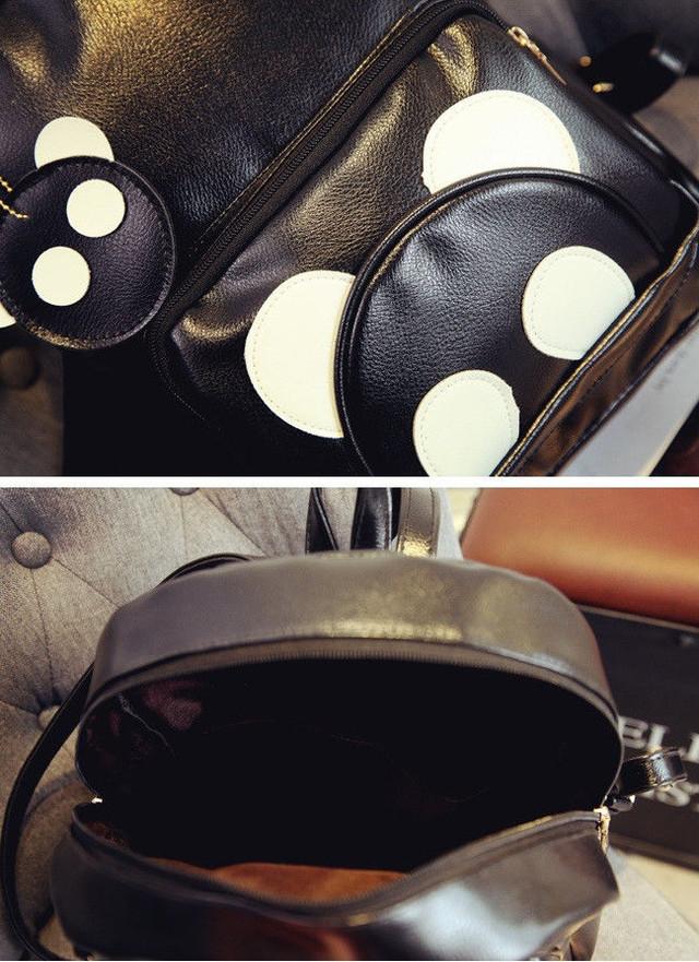 Женский рюкзак панда