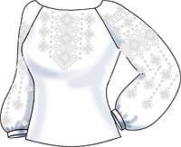 СВЖ-38. Заготовка Жіноча сорочка