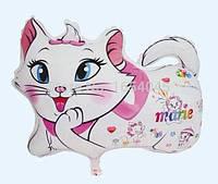 Фольгированные воздушные шары Кошечка