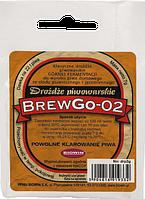 BIOWIN сушеные дрожжи для пивоварения верхней ферментации Ale
