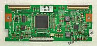 Плата T-CON LG LC420-LC470WUN-SBA1 для LCD панелей