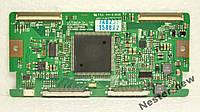 Плата T-CON LG LC370WUD для LCD панелей