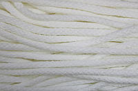 Шнур акрил 10мм (100м) белый