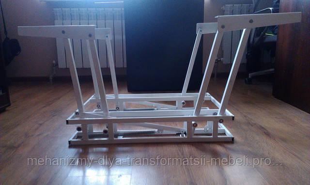 механизм стол-трансформер,механизм стол-журнальный