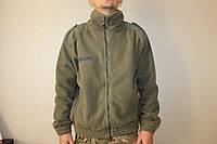 Флисовая кофта французской армии. Милтек (Mil-tec)