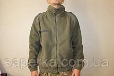 Флісова кофта французької армії. Милтек (Mil-tec)