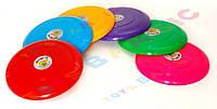 Летающая тарелка 6 цветов