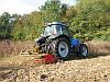 Измельчитель полевой кукуурзы, подсолнуха INO 280