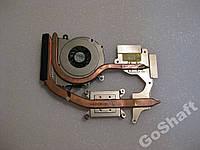 Система охлаждения ноутбука LG P300