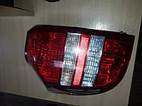 924011H300 Фонарь задний левый нижний Kia Ceed универсал 2010 года