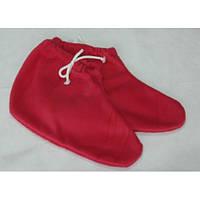 Носочки для парафинотерапии