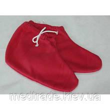 Шкарпетки для парафінотерапії