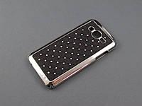 Чехол накладка Diamond для Samsung Galaxy J5 J500h черный