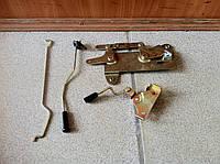 Тяга двери боковой (отъездной) с механизмом Газель
