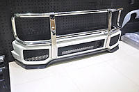 Защитная дуга, кенгурятник Mercedes Benz G63 AMG