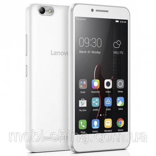 Смартфон Lenovo A2020a40 VIBE C 8Gb White '