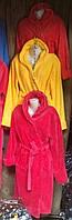 Махровый халат женский , доставка по Украине