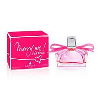 Женская парфюмированная вода Lanvin Marry Me A La Folie (Ланвин Мэрри Ми А Ля Фоли)