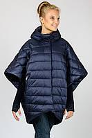 Женская модная короткая зимняя куртка с капюшоном Angel Bestow