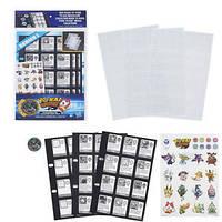 Страницы для Альбома Коллекционера YO-KAI WATCH Йо-кай-вотч Hasbro B6046 (B6046)
