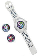 Часы Hasbro Yow Yo-kai Watch Season 1 с 2 медалями (B5943)  (B5943)