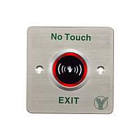 Кнопка выхода бесконтактная YLI Electonic ISK-841C