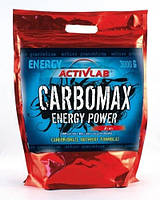 Carbomax energy power (3 kg orange)