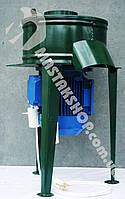 Соломорезка без электродвигателя (фракция от 2-х см)