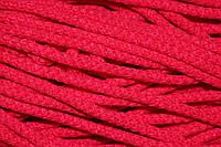 Шнур акрил 8мм (100м) красный , фото 1