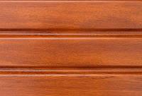Панель соффит Asko(Польша) золотой дуб