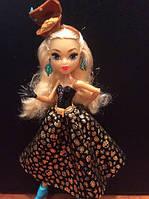 Monster High Shriekwrecked Dayna Treasura Jones Doll Дана Трежура Джонс Кораблекрушение (платье 2 в 1 )