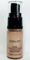 Жидкий иллюминатор (face and body illuminator) Inglot