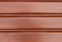 Панель соффит Asko(Польша) красное дерево