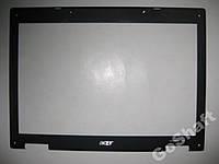 Рамка экрана ноутбука Acer TravelMate 2480