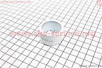 Кольцо передней вилки  1-1/8 - h20мм, белое